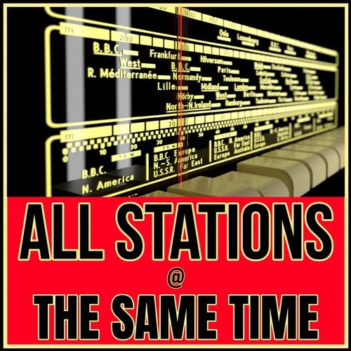 All Stations @ The Same Time