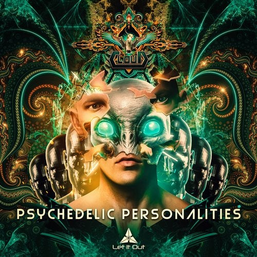 Psychedelic Personalities