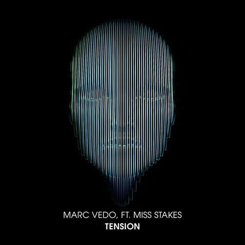 Tension (feat. Miss Stakes)