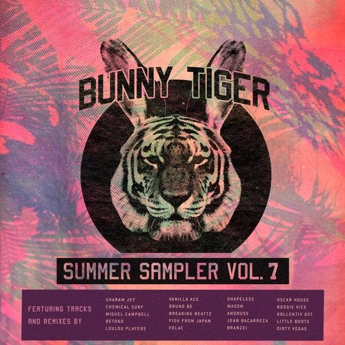 Summer Sampler, Vol. 7
