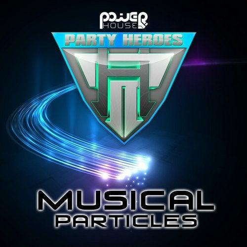 Musical Particles               Original Mix