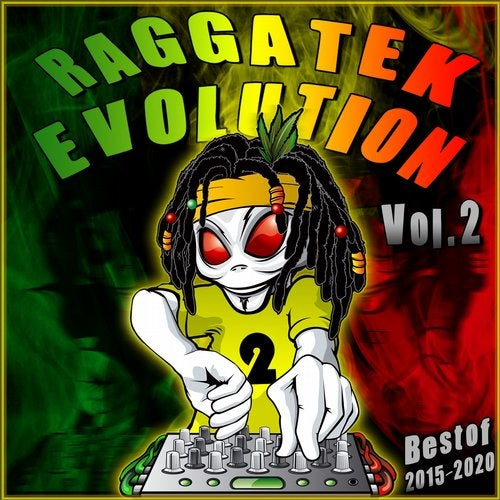 Raggatek Evolution, Vol. 2 (Bestof Neurokontrol 2015-2020)