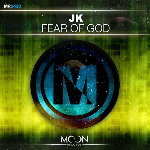 JK (KOR) - Fear Of God (Original Mix)
