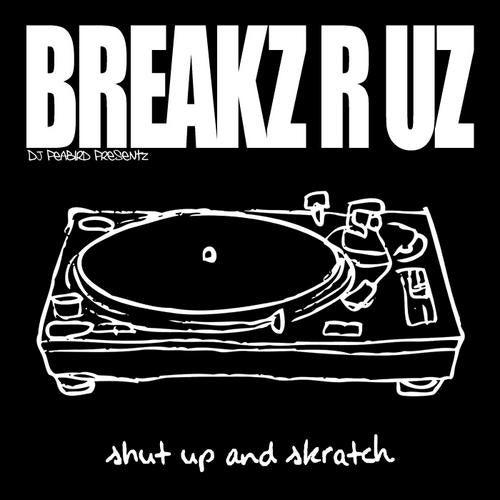 Shut Up And Skratch