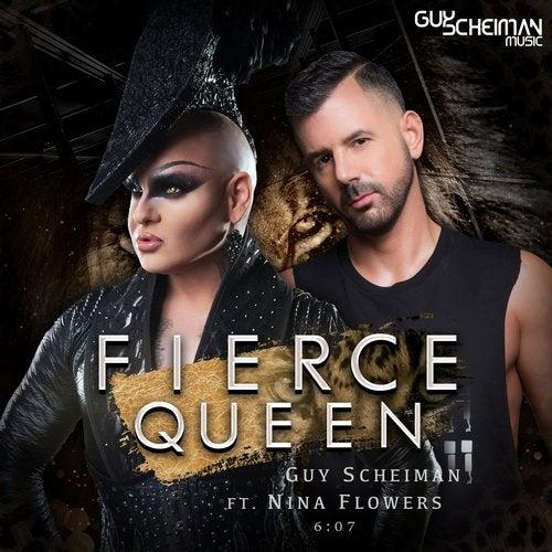 Fierce Queen (feat. Nina Flowers)