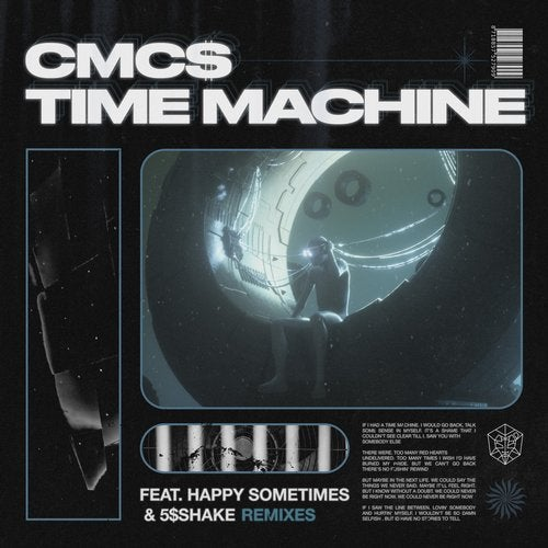 Time Machine feat. Happy Sometimes feat. 5$Shake