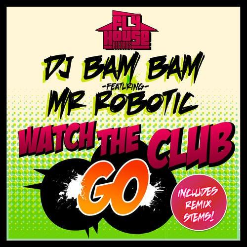 Watch The Club Go