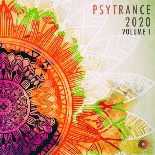 Psytrance 2020 Volume 1