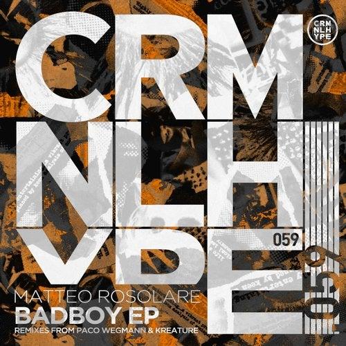 Badboy EP
