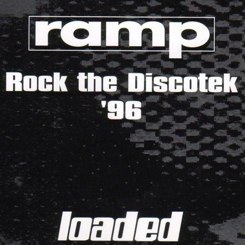 Rock the Discotek (Playboys Bass Dub) by Ramp on Beatport