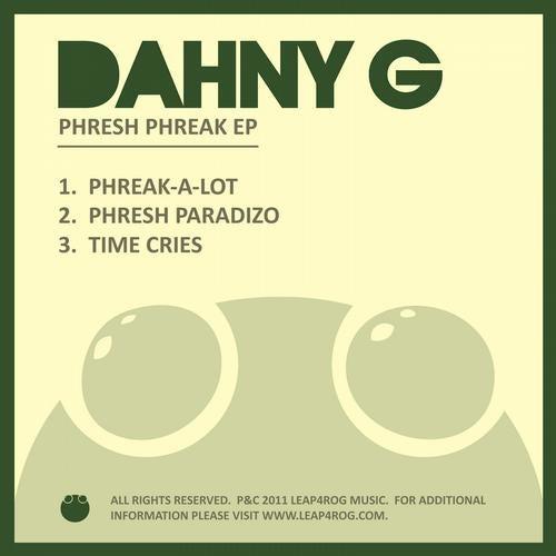 Phresh Phreak EP from Leap4rog Music on Beatport