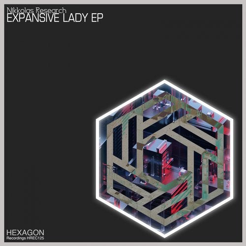 Expansive Lady Ep