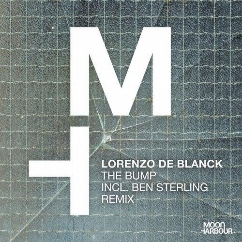 Lorenzo De Blanck - The Bump (Original Mix; Ben Sterling Remix) [2020]