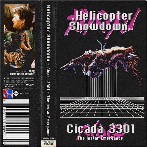 Helicopter Showdown Tracks on Beatport