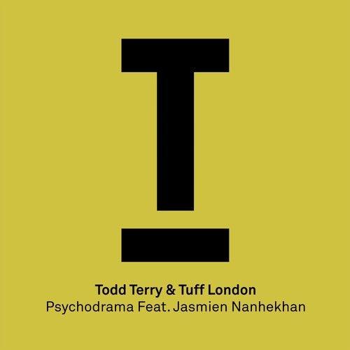 Psychodrama (feat. Jasmien Nanhekhan)