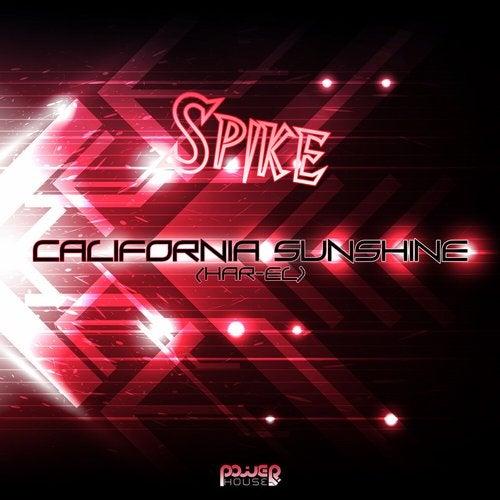 Spike               Original Mix