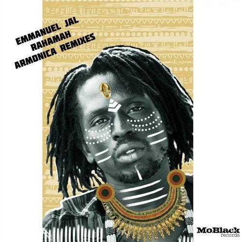 Rahamah - Armonica Remixes