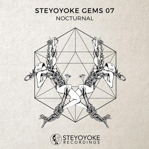 Steyoyoke Gems Nocturnal 07