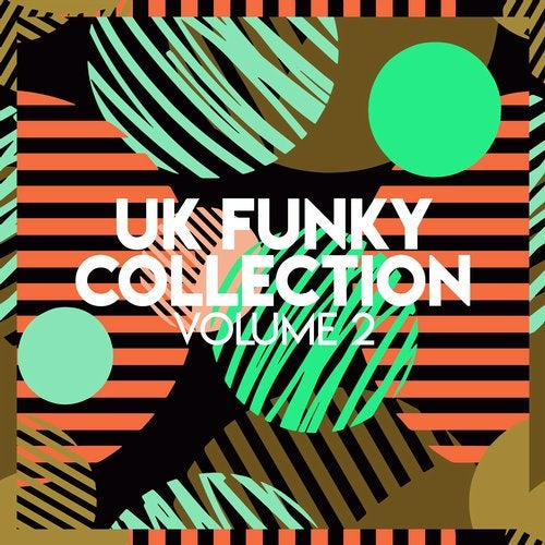 RKS Presents: UK Funky Collection Volume 2