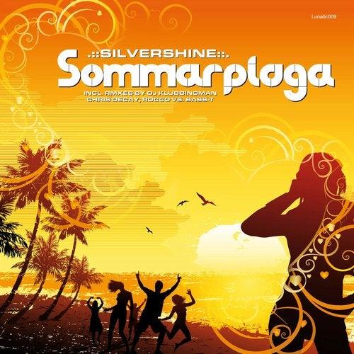 Silvershine - Sommarplaga (Edits)