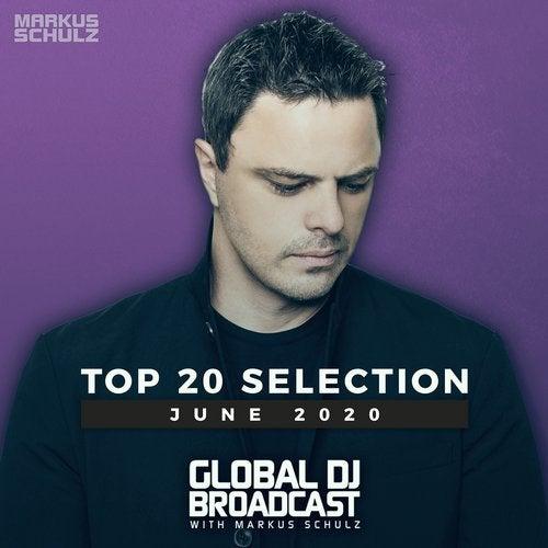 Global DJ Broadcast - Top 20 June 2020
