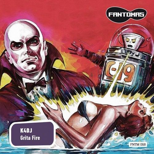 Grita Fire