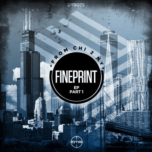 Fineprint - From Chi 2 NY Part 1 2019 (EP)