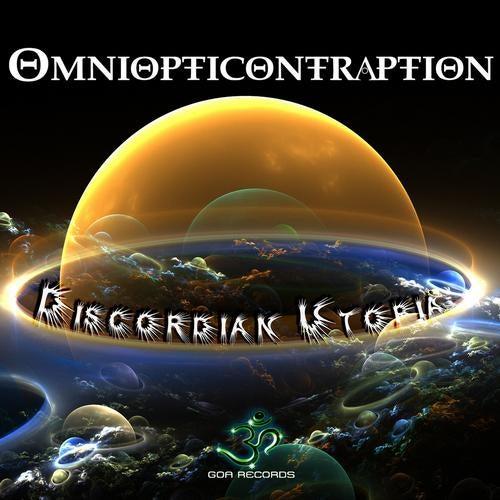 Exit Concensus Reality               Original Mix