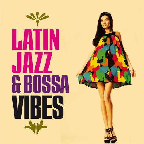 Latin Jazz & Bossa Vibes