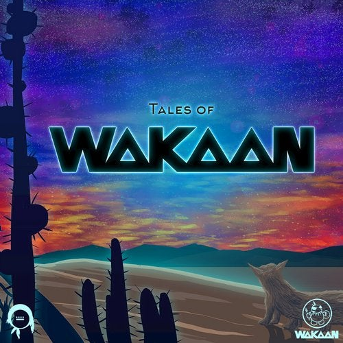 Tales of Wakaan