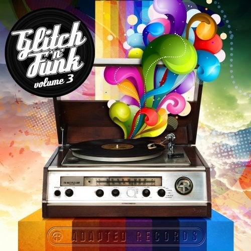 VA - Glitch & Funk, Vol. 3 [ARD336]