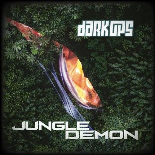 Jungle Demon EP