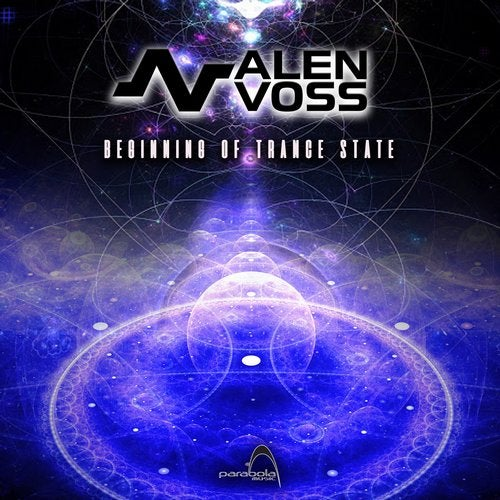 Be Patient               Alen Voss Remix