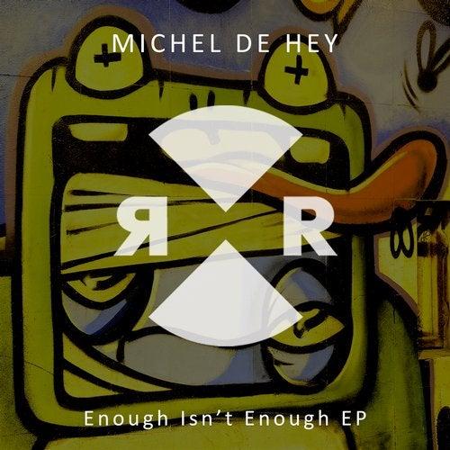 Enough Isn't Enough EP