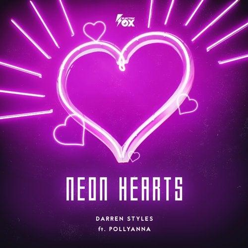 Neon Hearts feat. PollyAnna