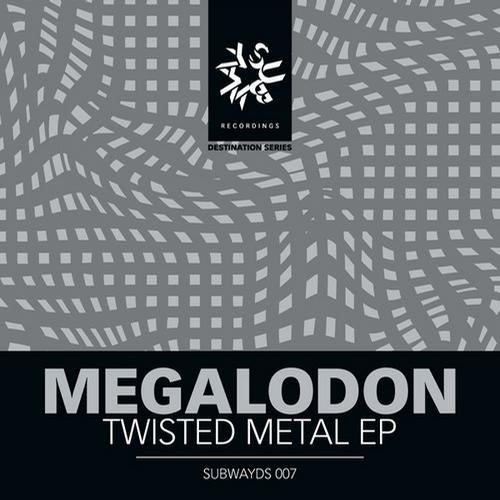 Twisted Metal EP