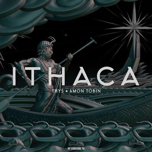 Thys (aka Noisia) & Amon Tobin - Ithaca EP (VSN075)