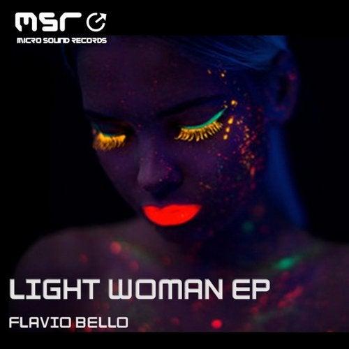 Light Woman EP