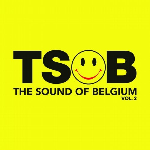 The Sound Of Belgium Vol. 2