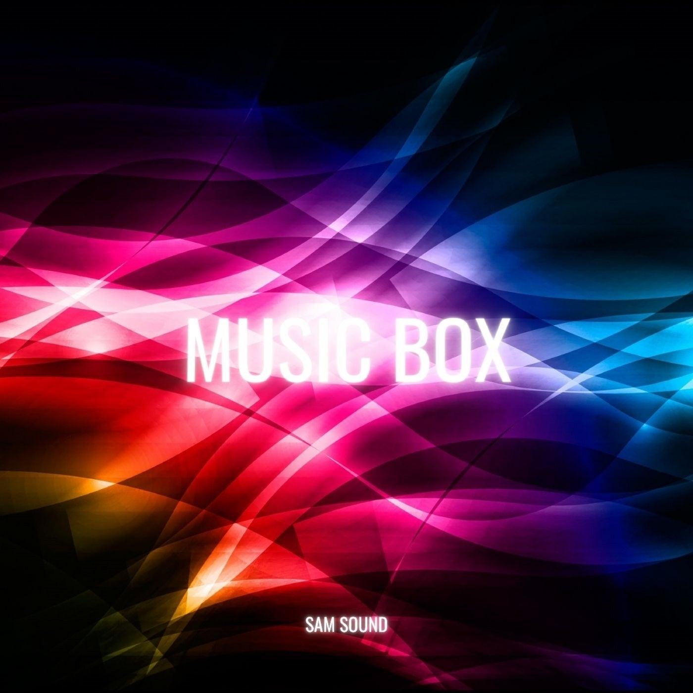 Music Box Pt . 22
