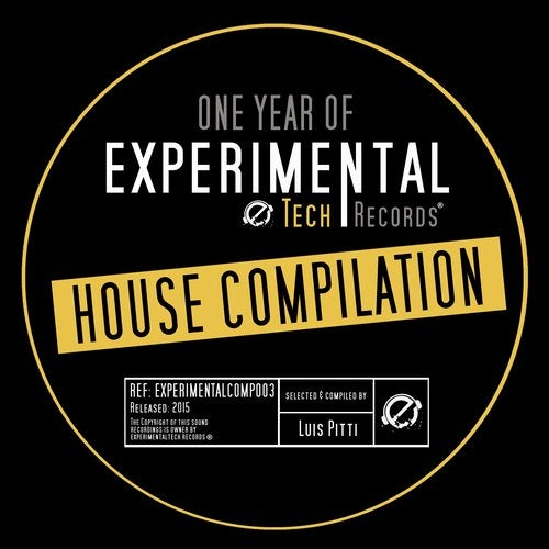 One Year of ExperimentalTech Records (Selected & Compiled By Luis Pitti)