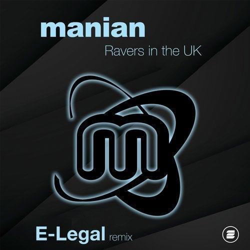 Ravers in the UK (E-Legal Remix)