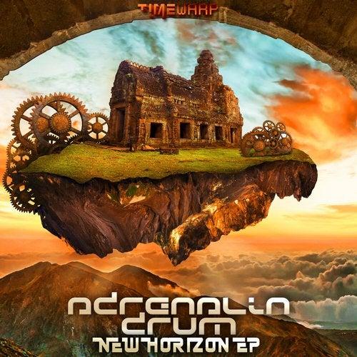 New Horizon               Original Mix