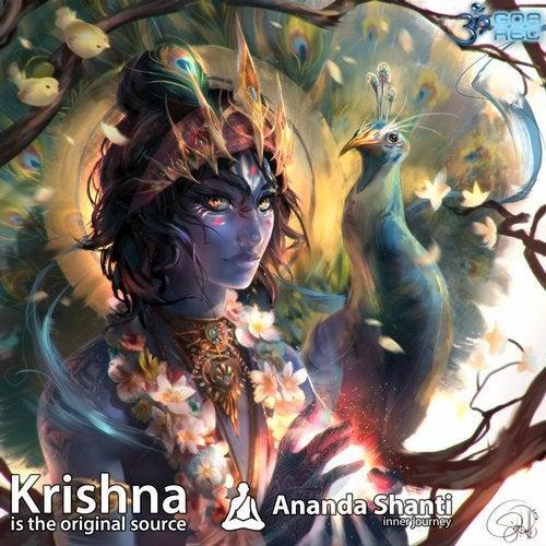 Krishna Is the Original Source               Original Mix