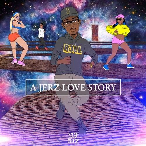 A JERZ Love Story EP