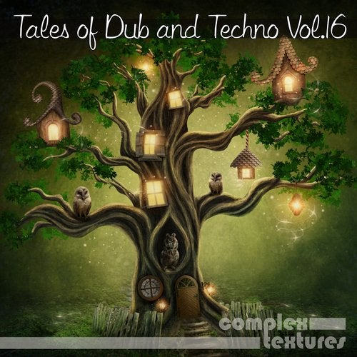 Tales of Dub and Techno, Vol. 16