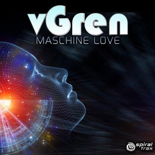 Maschine Love               Original Mix