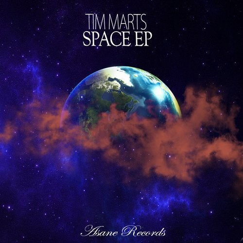 Tim Marts Space EP