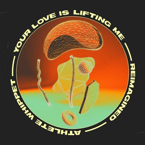 Your Love Is Lifting Me (Reimagined)