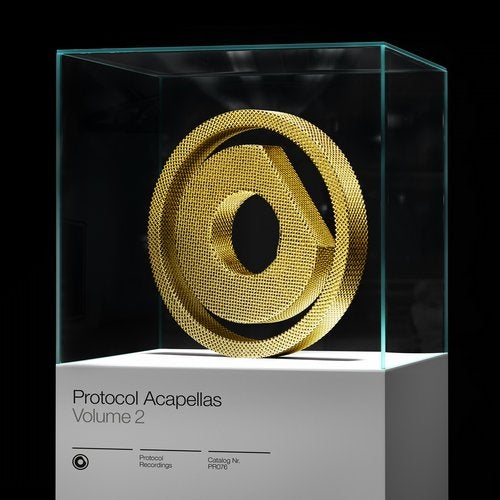 Protocol Acapellas Vol. 2